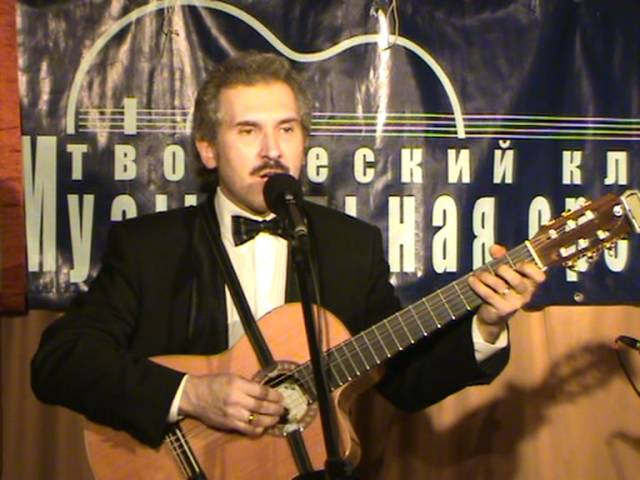 Музыкальная Среда 28.03.2012. Часть 2