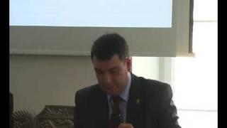 """Sławomir Skiba - """"Kryzys ekonomii czy cywilizacji?"""" (3/3)"""