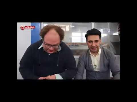 معروف ترین رستوران باز ایران، بهترین آبگوشتی تهران را رونمایی کرد/برنامه تیسترپلاس
