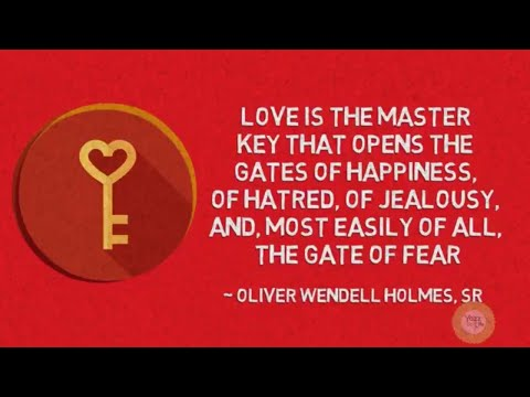 Quotes - What is the meaning of LOVE?