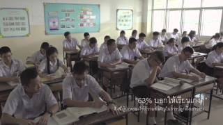 วัยรุ่นไทย คิดอะไรอยู่