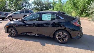 2019 Honda Civic Hatchback Aurora, Denver, Highland Ranch, Parker, Centennial, CO 42436
