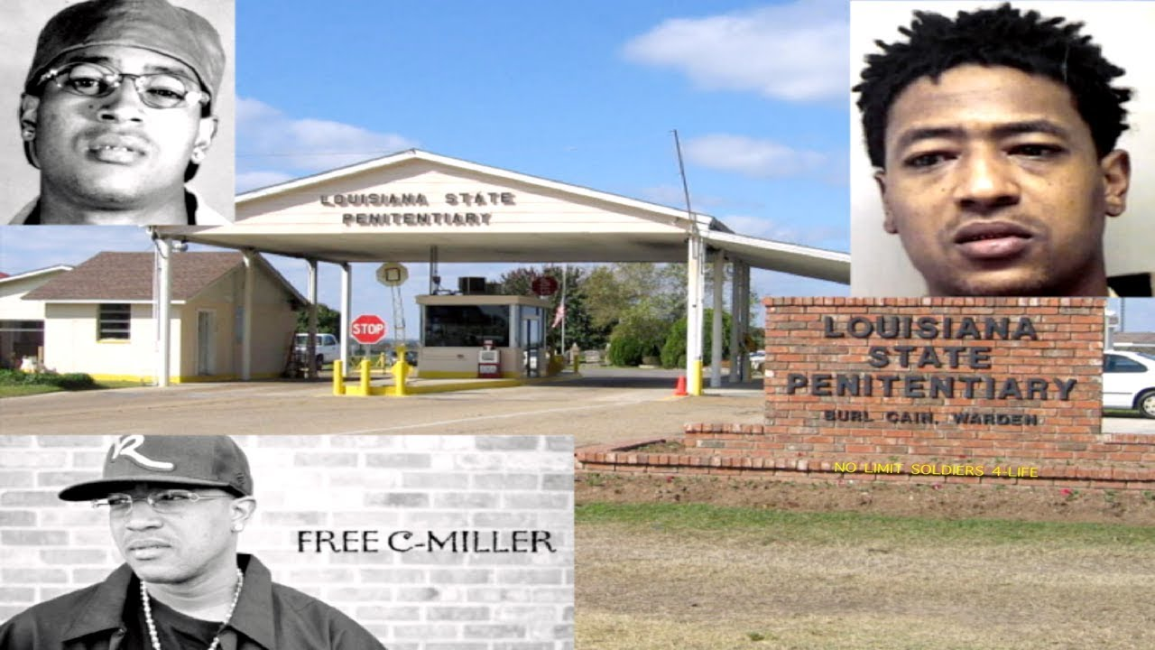 Rapper C-Murder Witness Recants Testimony & Admits He Lied On Corey.