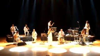 27 Şubat 2016 -Kardeş Türküler Konseri