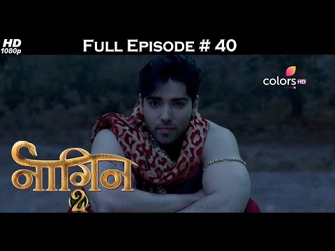 Naagin 2 - 25th February 2017 - नागिन 2 - Full Episode HD thumbnail