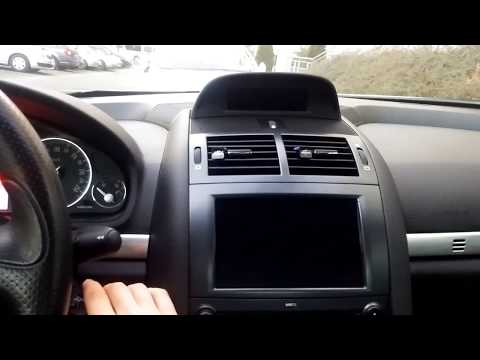 Peugeot 307 display panel lights FunnyCat TV