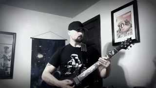 The Acacia Strain - Global Warming (cover)