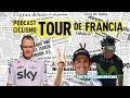 Podcast - TOUR DE FRANCIA
