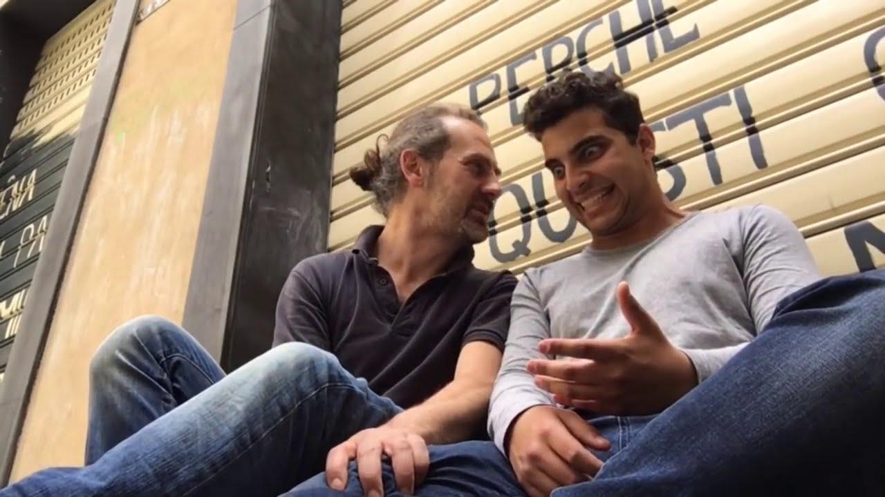 Incontri gay e uomini a Genova.