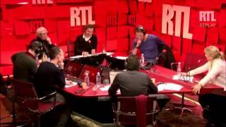 Julien Courbet fait le procès de Stéphane B en direct - RTL - RTL