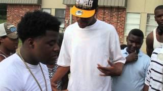 Lil Phat -  Webisode Part 7 Filmed by Gutta TV In The Hood In Monroe, La