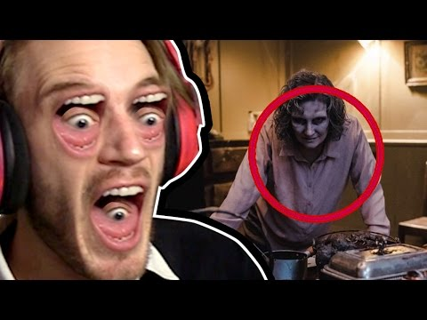 Thumbnail: Resident Evil 7: THE MOST DISGUSTING PART!!! - Part 4