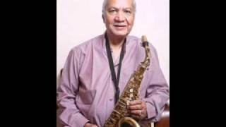 Instrumental Saxophone Dil Dewana Manohari Singh
