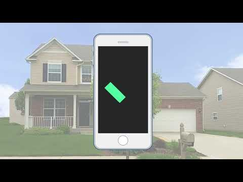 Beacon 3D+ Connect Feature - Engage the homeowner early on in the sales process