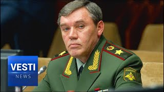 Putting the Whole World at Risk! Russian Chief of Gen.Staff Speaks Out on US INF Treaty Withdrawal