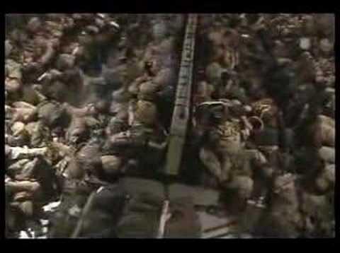 Jump into Iraq