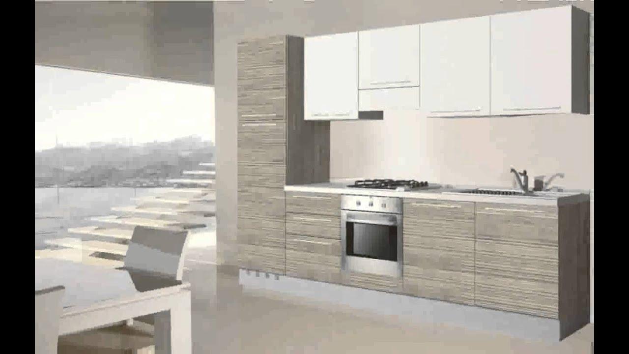 Cucine Moderne Ad Angolo immagini - diravede - YouTube