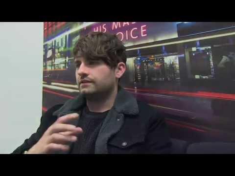 hmv.com talks to Mike Duce from Lower Than Atlantis