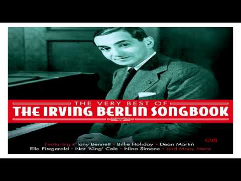 The Very Best of the Irving Berlin Songbook - Various Artists  GMB