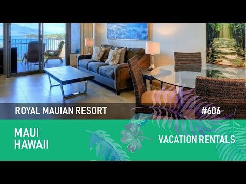 Affordable Vacation Rentals in Kihei Hawaii