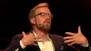 Are you fit for conflict? | Daniel Wehrenfennig | TEDxBerlin