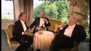 Ivan Rebroff, Gunther Emmerlich & Günter Wewel - Die drei Bässe 2000
