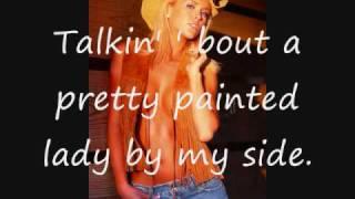 Painted Lady - Willis Alan Ramsey