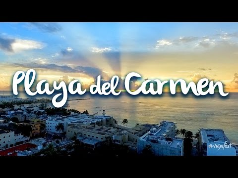 Playa del carmen, what to do in Xcaret