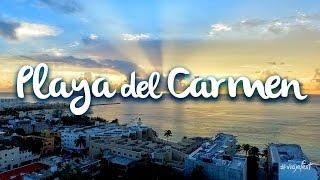 Playa del Carmen, qué hacer en Playa y Xcaret