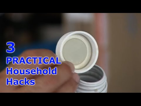 3 household hacks i actually use everyday youtube for Household hacks