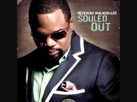 Hezekiah Walker God Favored Me Ft  Marvin Sapp And DJ Rodgers with lyricsHQ