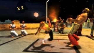 Martial Arts: Capoeira - Official Game Trailer