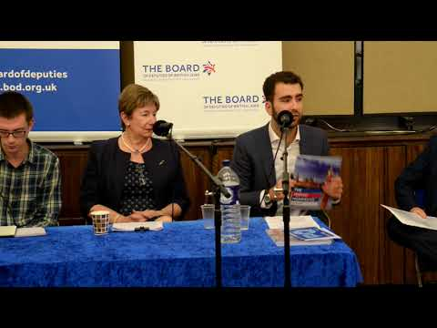 Just How Bad Is Antisemitism At British Universities