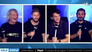 Talk Show : Payet est-il lancé ?