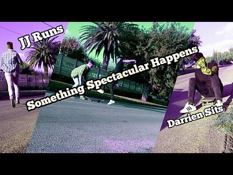 Skateboarding in 3034. Next Gen!! | Pointless Opinions