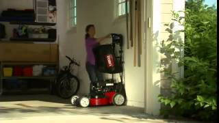 Toro Timemaster 30 Walk Mower