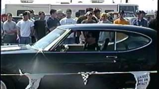 Hot Rod Magazine 1984 Project Car-Junk Yard Dog-1969 Cutlass S.avi