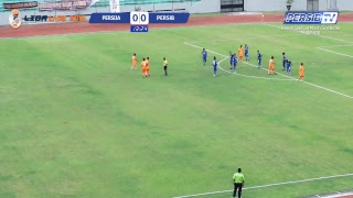 Download Video Liga 1 U-19 2018 PERSIJA vs PERSIB MP3 3GP MP4