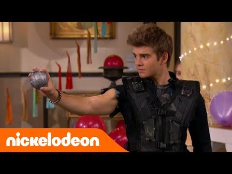 I Thunderman   Il segreto rivelato   La resa dei conti   Nickelodeon Italia