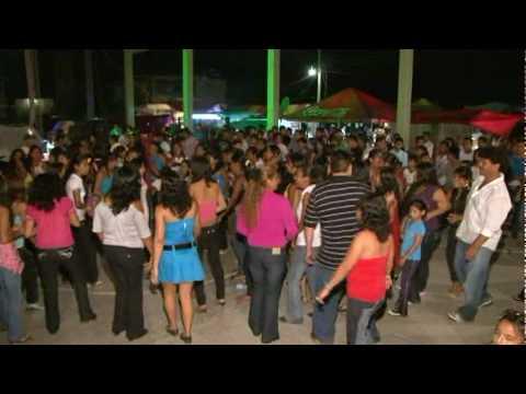 MAGDALENA PLUMA HIDALGO 2010 LOS GRANDES DE OAXACA  EL SONIDITO