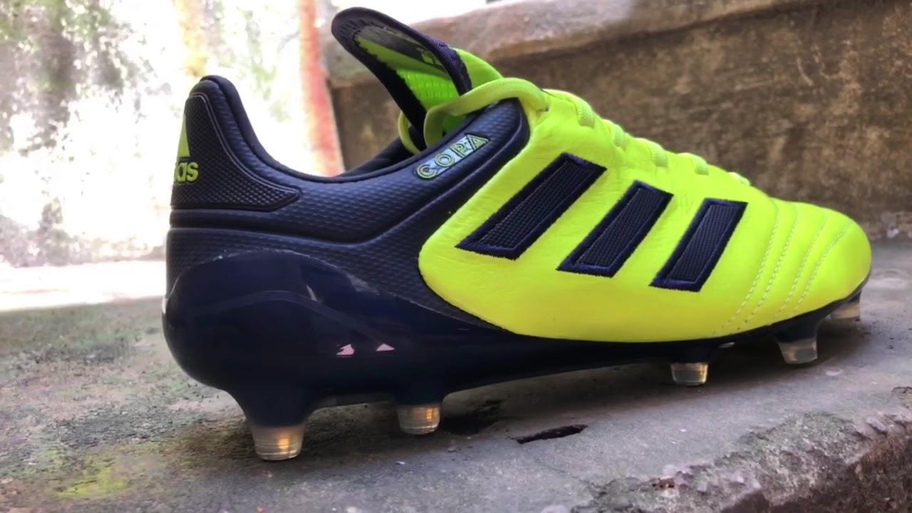 Adidas Copa 17.1 FG,mã sp: S77126, giày đá bóng chính hãng