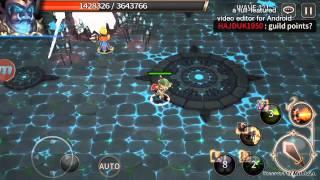 Soulseeker: Floor 25 boss Despero