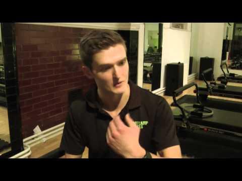 Bootcamp Pilates Interview