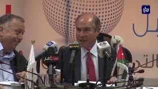 رئيس الوزراء السابق هاني الملقي يعرض إنجازات حكومته (18/9/2019)