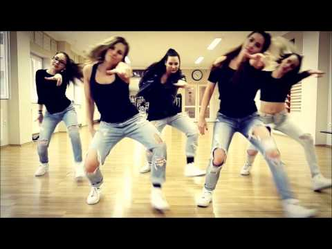 Thumbnail: Jason Derulo - 'Swalla' feat Nicki Minaj & Ty Dolla $ign - Choreography
