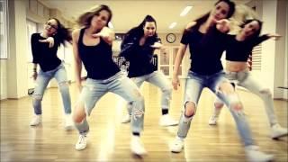 Jason Derulo - 'Swalla' feat Nicki Minaj & Ty Dolla $ign - Choreography