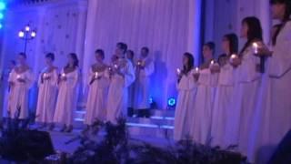 Tình khúc đêm đông - Ca đoàn Ave Maria (Tình yêu Giáng Sinh - Gx Bắc Dũng)