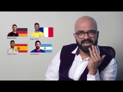 Who will win the 2018 Football World Cup? Scientific Astrologer Greenstone Lobo predicts