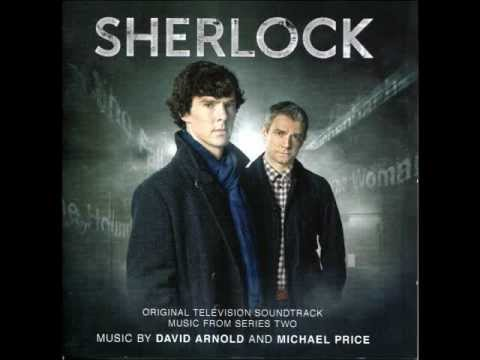 BBC Sherlock Holmes - 19. One More Miracle (Soundtrack Season 2)