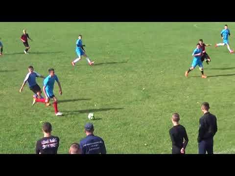 Sportbuk: Меморіал Гусіна 2017 U-15: Банилів - Путила (2 т.)